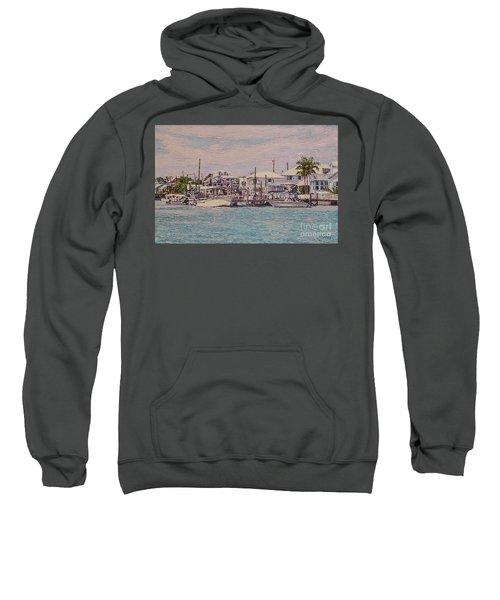 Ronald's Service Center Sweatshirt