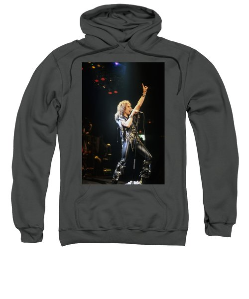 Ronnie James Dio Sweatshirt