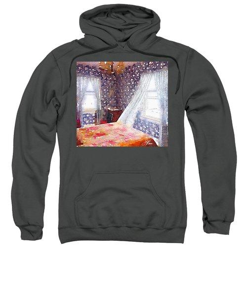 Room 803 Sweatshirt
