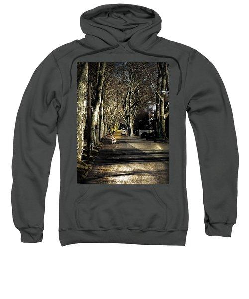 Roosevelt Avenue II Sweatshirt