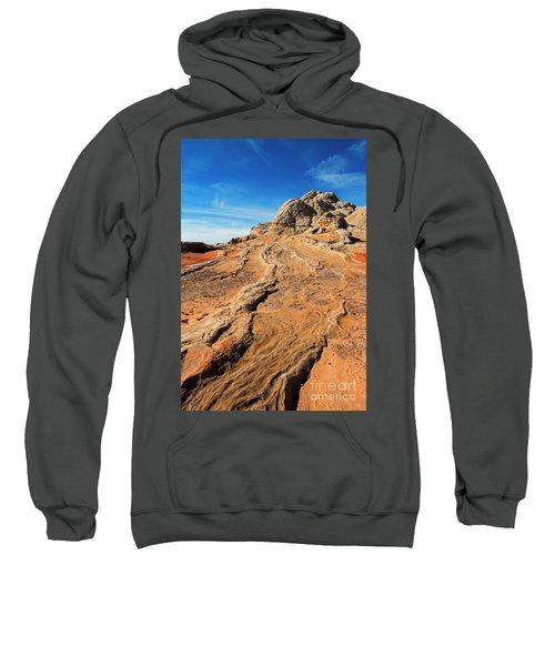 Roots Of Stone Sweatshirt