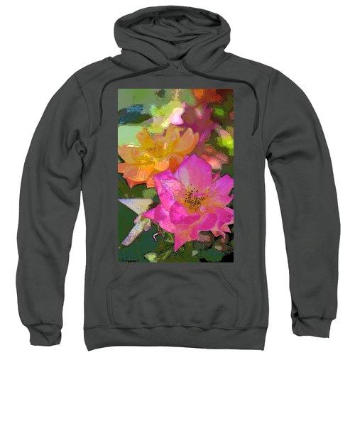 Rose 114 Sweatshirt