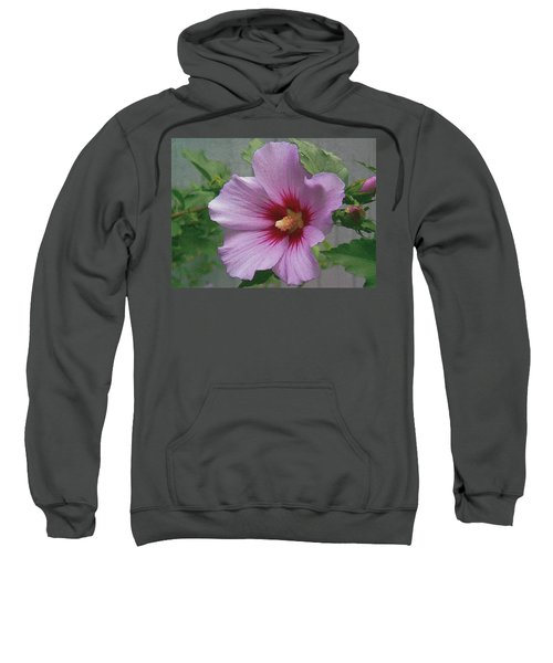 Rose Of Sharon Sweatshirt