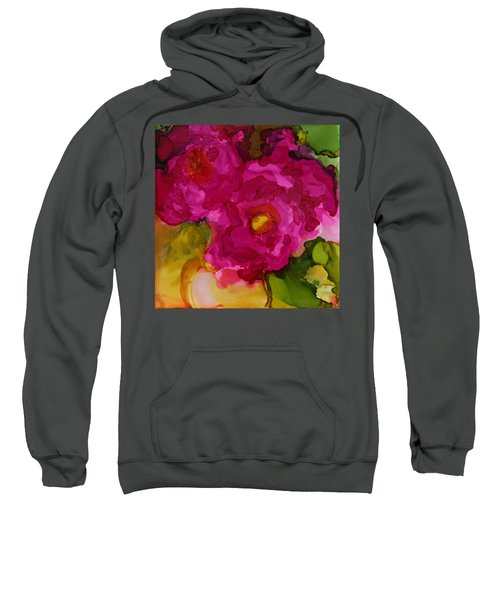 Rose To The Occation Sweatshirt