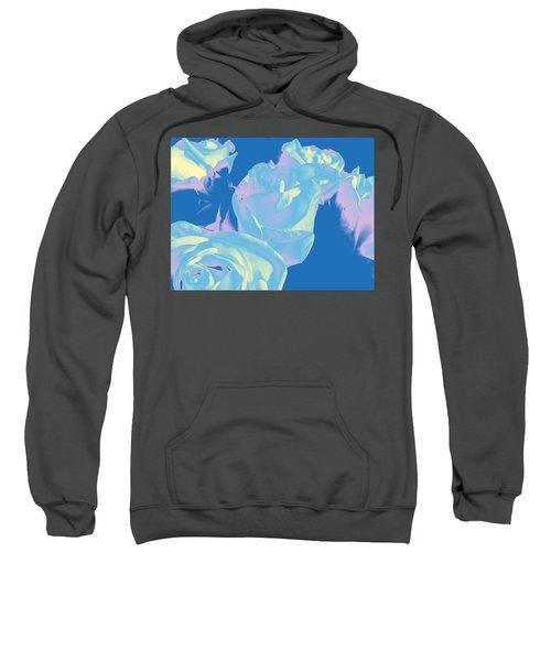 Roses #3 Sweatshirt