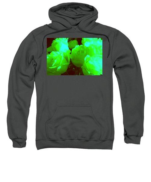 Roses #8 Sweatshirt