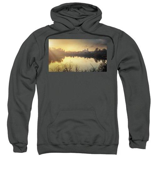 Roswell View Sweatshirt