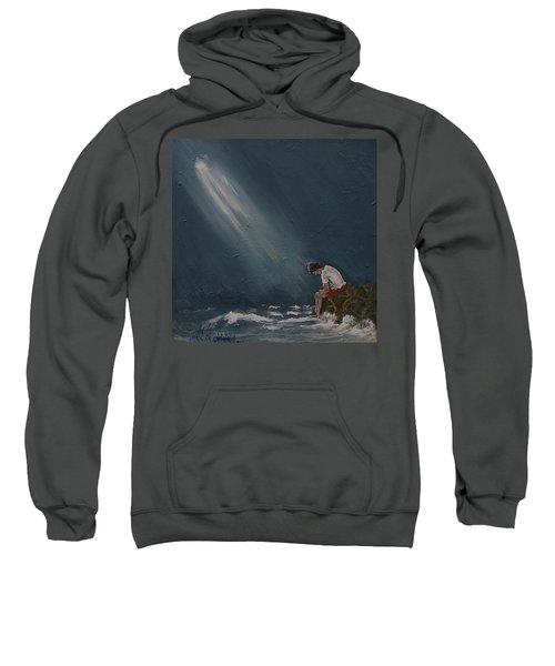 Rough Day Sweatshirt