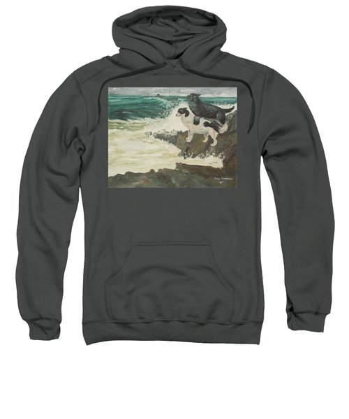 Roughsea Sweatshirt