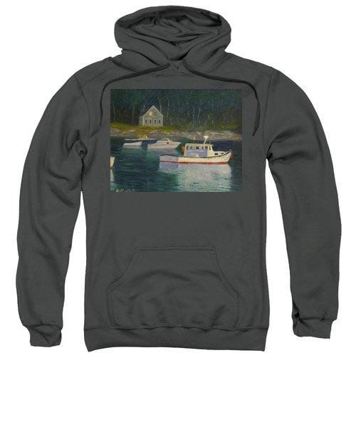 Round Pond Fading Light Sweatshirt