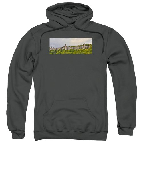 Rows Sweatshirt