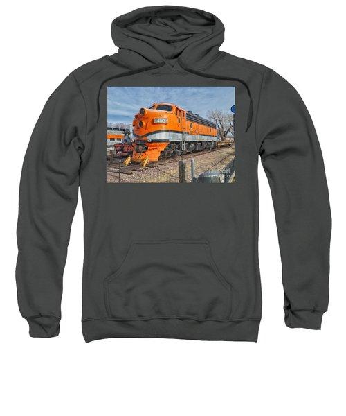 Royal Gorge Route 402 Sweatshirt