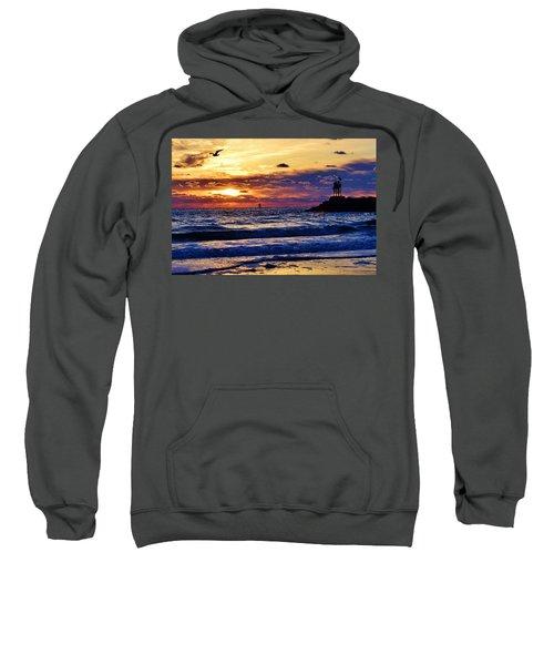 Rudee's Beauty Sweatshirt