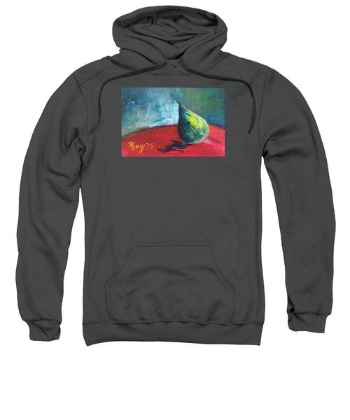 Runaway Pear Sweatshirt
