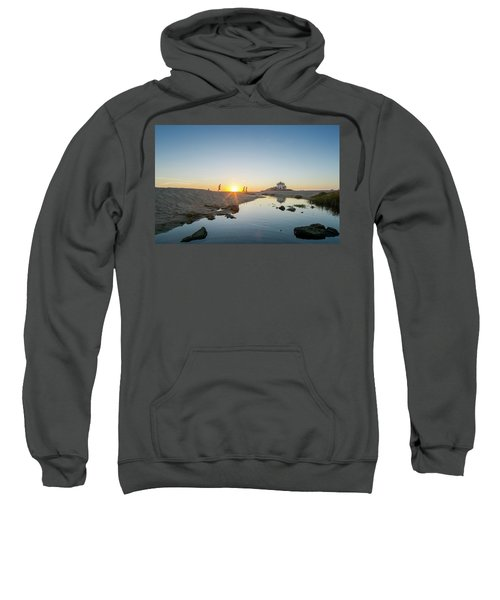 Runing  Sweatshirt