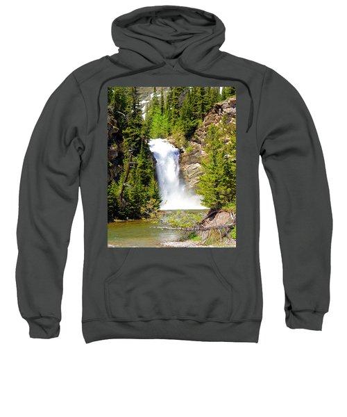 Running Eagle Falls Sweatshirt
