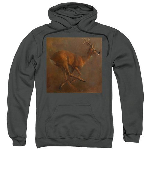 Running Roe Sweatshirt