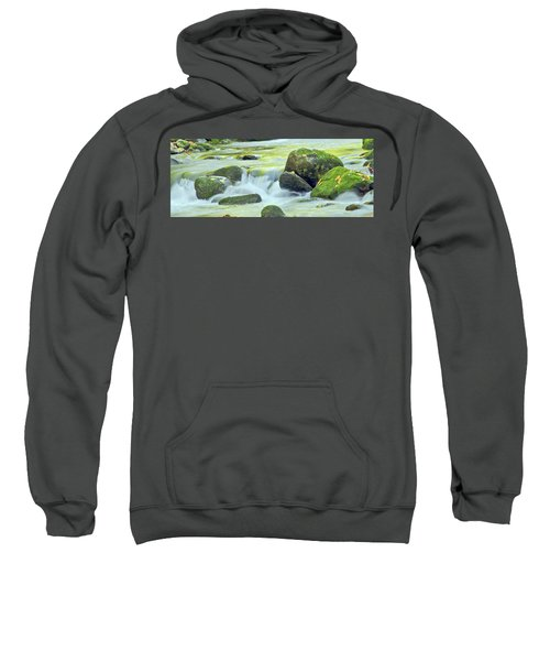 Running Water Sweatshirt