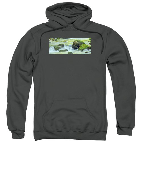 Running Water Sweatshirt