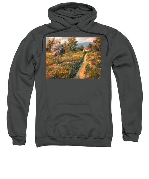 Rural Idyll Sweatshirt