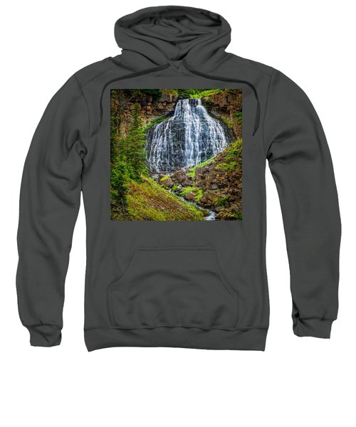 Rustic Falls  Sweatshirt