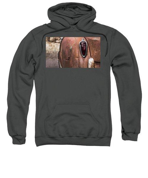 Rusting Away Sweatshirt
