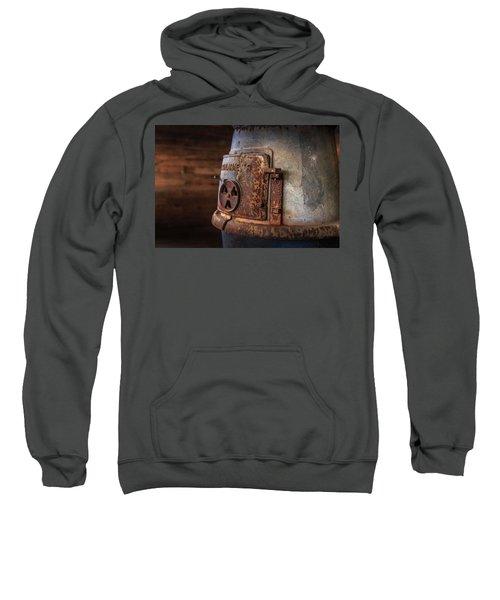 Rusty Stove Sweatshirt