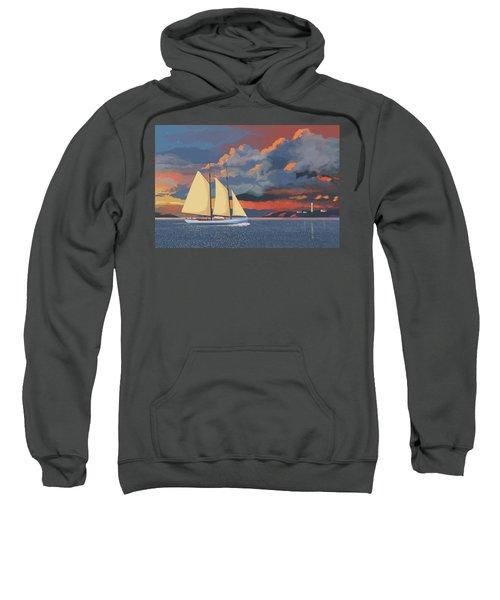 Safe Haven Sweatshirt
