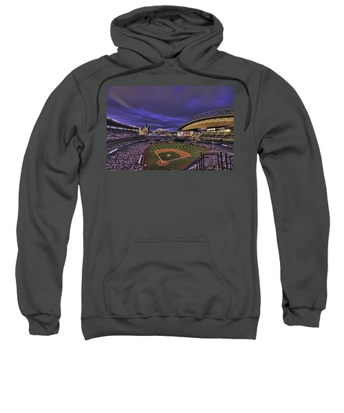 Safeco Field Sweatshirt