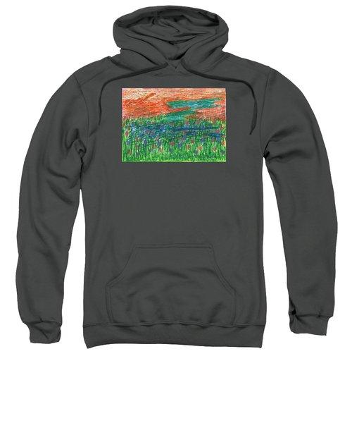 Sailors' Delight Sweatshirt