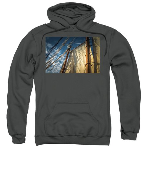 Sails In The Breeze Sweatshirt
