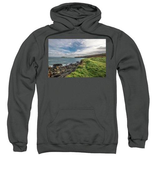 Saint Ives Sweatshirt