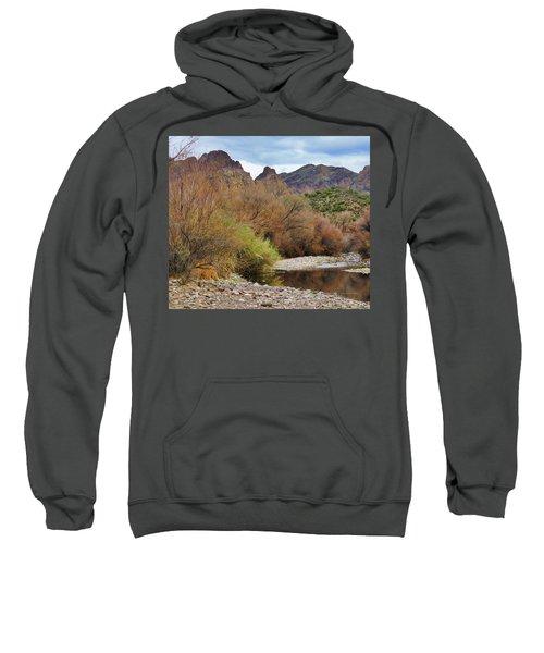 Salt River Pebble Beach Sweatshirt