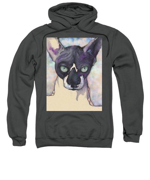 Sam The Sphynx Sweatshirt