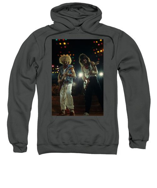Sammy And Eddie 5150 Sweatshirt