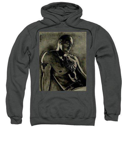 Samoan Idol Sweatshirt