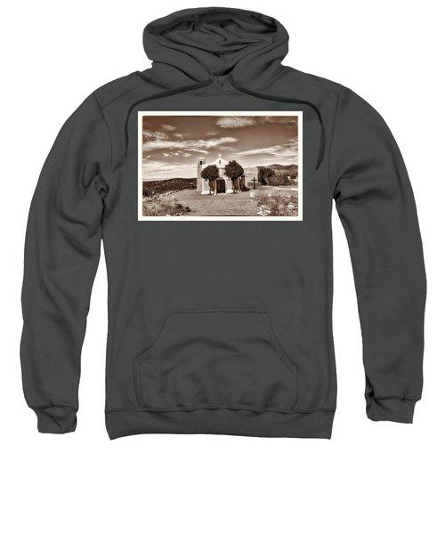 San Francisco De Asis  Est 1839 Sweatshirt