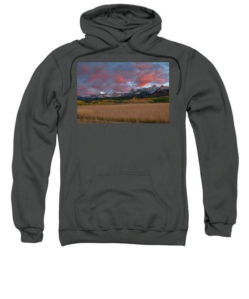 San Juan Sunset Sweatshirt