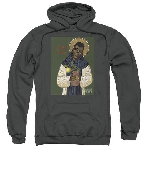 San Martin De Porres 213 Sweatshirt
