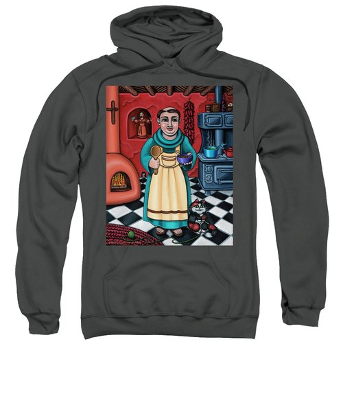 San Pascual Paschal Sweatshirt