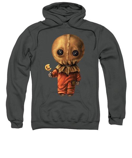 Sam Trick R' Treat Sweatshirt