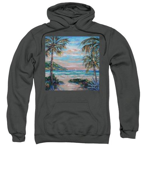 Sand Bank Bay Sweatshirt