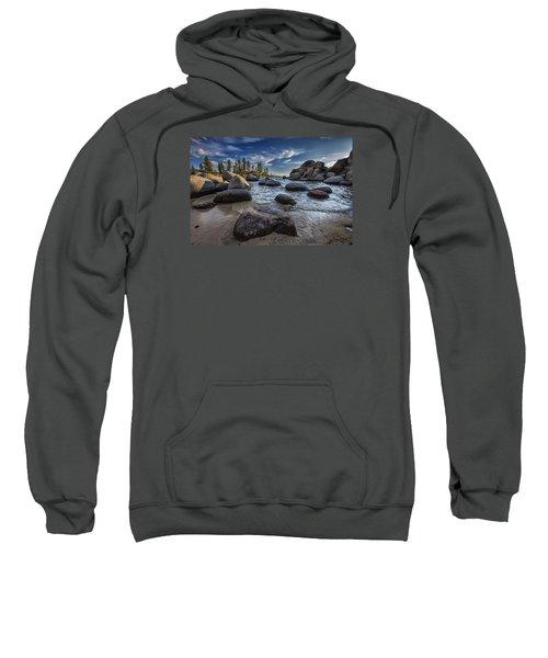 Sand Harbor II Sweatshirt