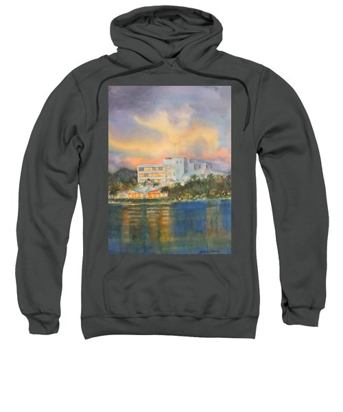 Sandcastle Retreat  Sweatshirt