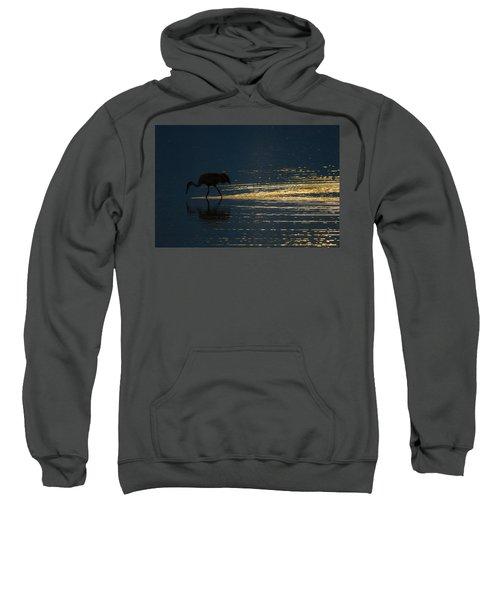 Light Trails Sweatshirt