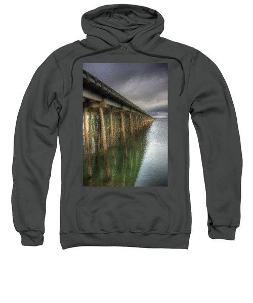 Sandpoint Longbridge  Sweatshirt