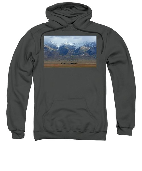 Sangre De Cristo First Snow Sweatshirt