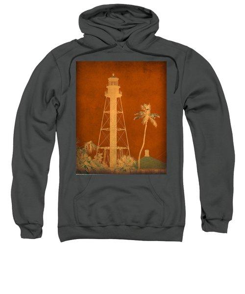 Sanibel Island Lighthouse Sweatshirt
