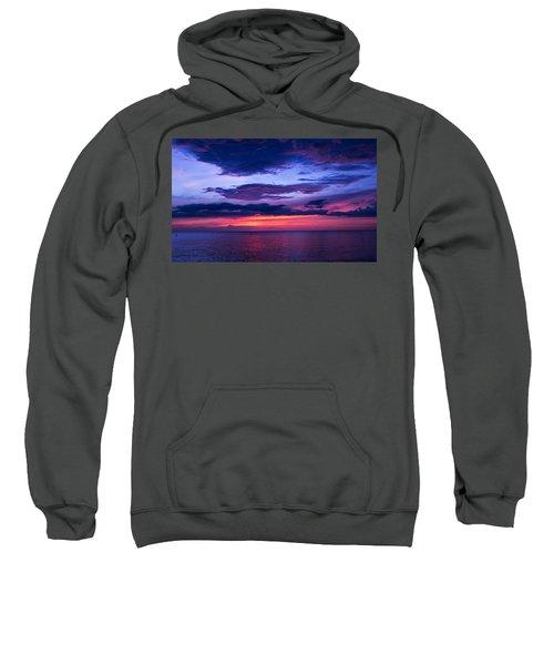 Sanibel Sunset Sweatshirt