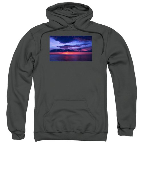 Sanibel Sunset Sweatshirt